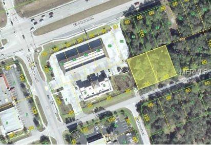 1827 & 1835 Cedarwood Street, Port Charlotte, FL 33948 (MLS #C7412262) :: Griffin Group