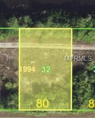 12888 Xavier Avenue, Port Charlotte, FL 33981 (MLS #C7412394) :: Mark and Joni Coulter   Better Homes and Gardens