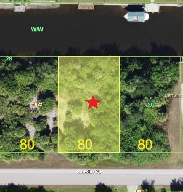 18270 Kerrville Circle, Port Charlotte, FL 33948 (MLS #C7412757) :: The Duncan Duo Team
