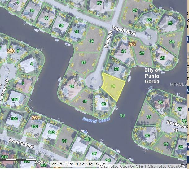 3810 Paola Drive, Punta Gorda, FL 33950 (MLS #C7413211) :: The Duncan Duo Team