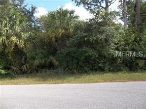 4204 Joseph Street, Port Charlotte, FL 33948 (MLS #C7413247) :: Delgado Home Team at Keller Williams