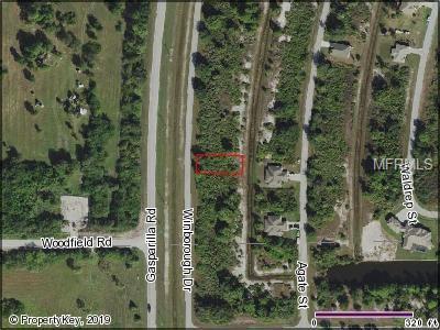 9304 Winborough Drive, Port Charlotte, FL 33981 (MLS #C7413323) :: Medway Realty