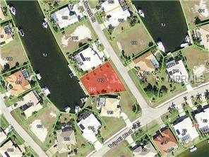 3535 Saint Florent Court, Punta Gorda, FL 33950 (MLS #C7413413) :: Delgado Home Team at Keller Williams
