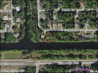 Carmela Avenue, North Port, FL 34286 (MLS #C7413529) :: Cartwright Realty