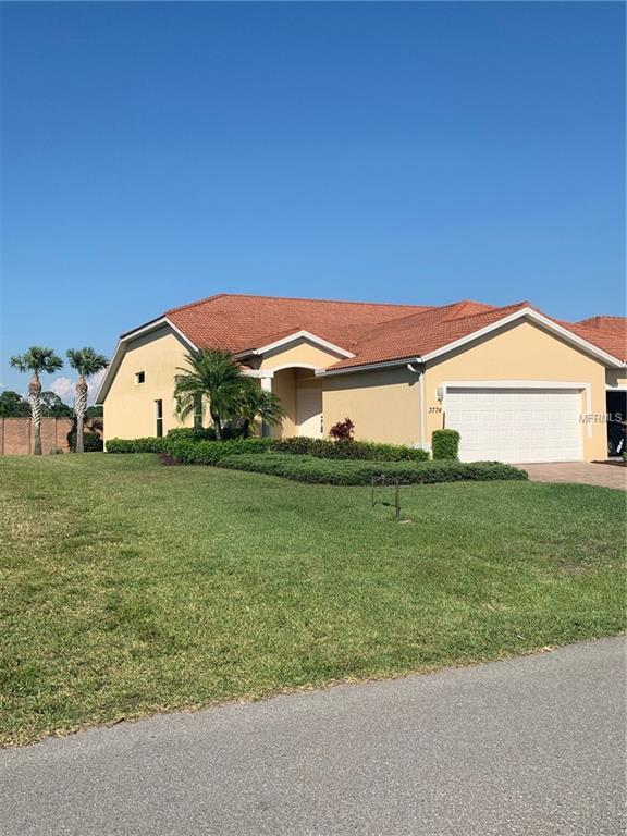 3774 Albacete Circle #51, Punta Gorda, FL 33950 (MLS #C7413791) :: The Duncan Duo Team
