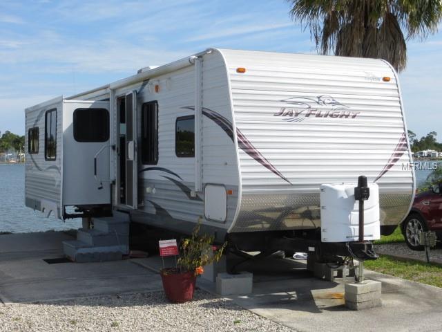 6800 Golf Course Boulevard P64, Punta Gorda, FL 33982 (MLS #C7414104) :: The Duncan Duo Team