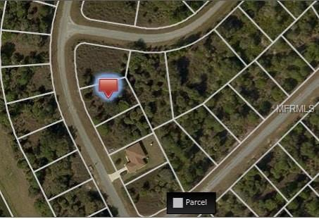 Bannock Circle, North Port, FL 34288 (MLS #C7414463) :: Baird Realty Group