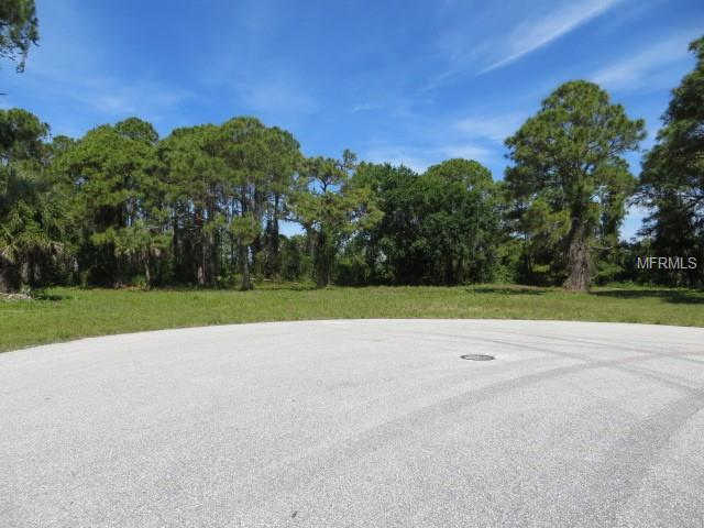 39 Tee View Road, Rotonda West, FL 33947 (MLS #C7414467) :: Mark and Joni Coulter | Better Homes and Gardens