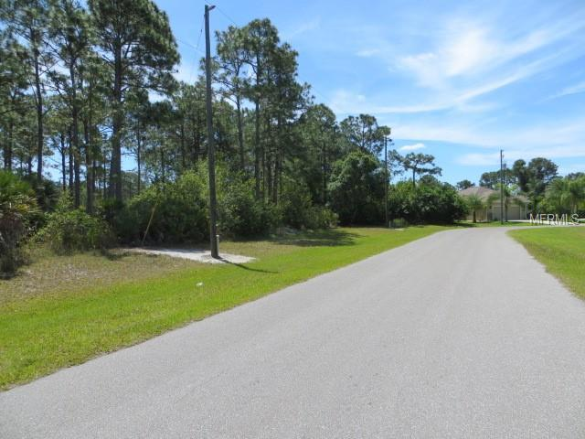 129 Hobo Road, Rotonda West, FL 33947 (MLS #C7414476) :: McConnell and Associates