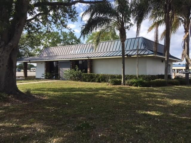 1409 E Oak Street, Arcadia, FL 34266 (MLS #C7414732) :: Burwell Real Estate