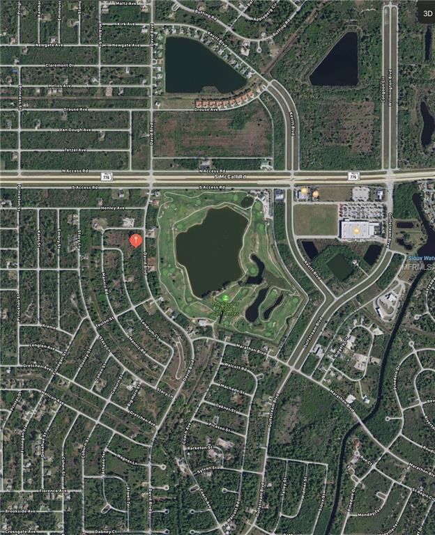 7042 Landrum Court, Port Charlotte, FL 33981 (MLS #C7414824) :: GO Realty