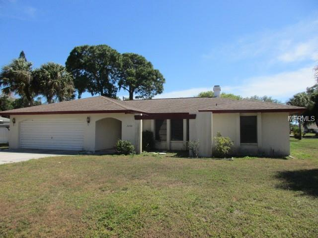 3250 Siesta Drive, Venice, FL 34293 (MLS #C7414872) :: RE/MAX Realtec Group