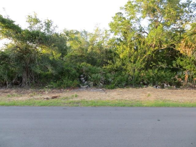 17209 Gulfspray Circle, Port Charlotte, FL 33948 (MLS #C7415116) :: Premium Properties Real Estate Services