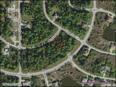 14511 Argus Lane, Port Charlotte, FL 33981 (MLS #C7415277) :: Team Suzy Kolaz