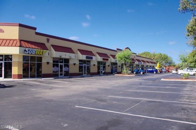 2950 Winkler Avenue #701, Fort Myers, FL 33916 (MLS #C7415884) :: Jeff Borham & Associates at Keller Williams Realty