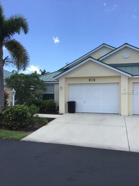 212 Islamorada Boulevard, Punta Gorda, FL 33955 (MLS #C7415947) :: Team Bohannon Keller Williams, Tampa Properties