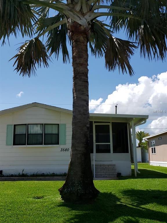 3580 Rossmere Road, Port Charlotte, FL 33953 (MLS #C7415993) :: Team Bohannon Keller Williams, Tampa Properties