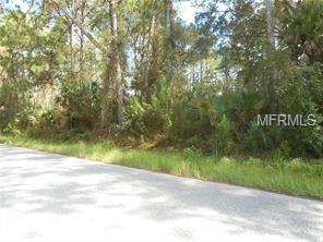 Lamarque Avenue, North Port, FL 34286 (MLS #C7415998) :: Team Bohannon Keller Williams, Tampa Properties