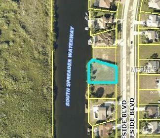 3018 Surfside Boulevard, Cape Coral, FL 33914 (MLS #C7416014) :: Zarghami Group