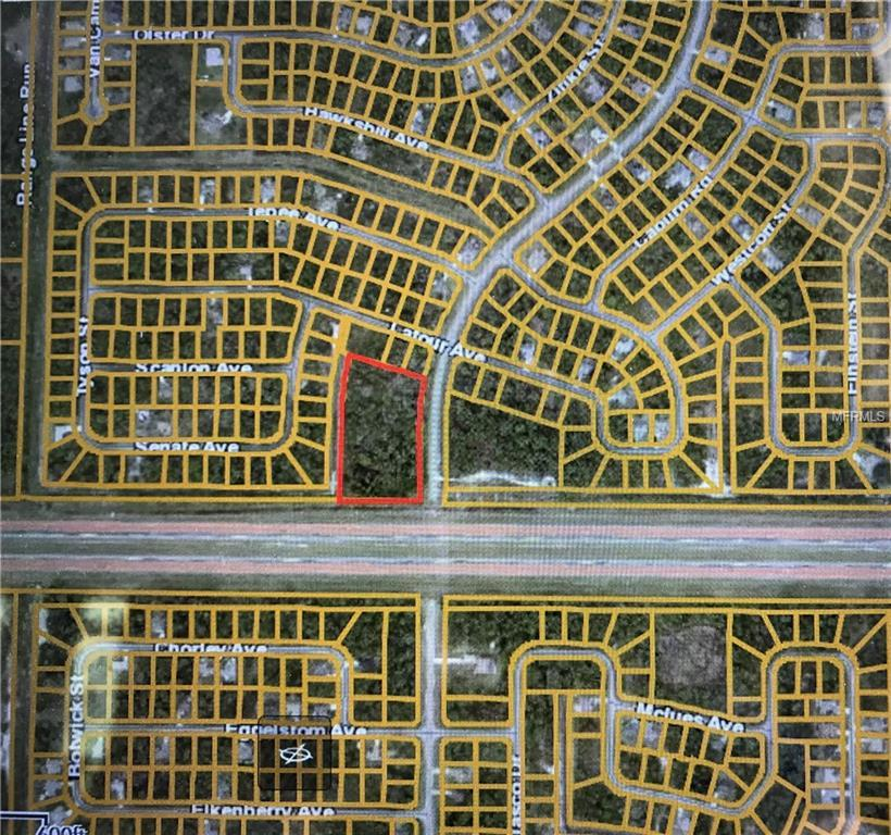 5100 Biscayne Drive - Photo 1