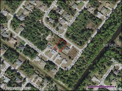 Hereford Avenue, North Port, FL 34286 (MLS #C7416136) :: Team 54
