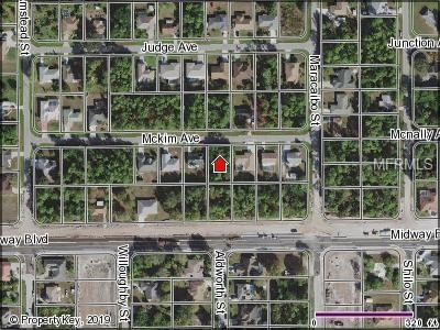 23377 Mckim Avenue, Port Charlotte, FL 33980 (MLS #C7416168) :: KELLER WILLIAMS ELITE PARTNERS IV REALTY