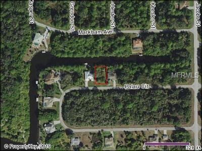 13349 Palau Circle, Port Charlotte, FL 33953 (MLS #C7416275) :: The Edge Group at Keller Williams