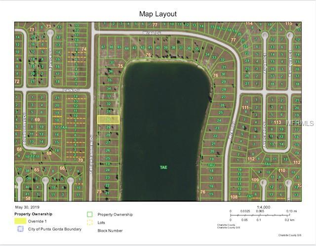 42 Yellowhammer Drive, Placida, FL 33946 (MLS #C7416309) :: Cartwright Realty