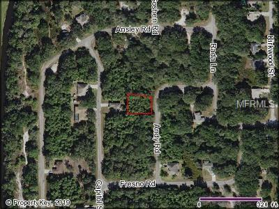 Andy Road, North Port, FL 34288 (MLS #C7416332) :: The Duncan Duo Team