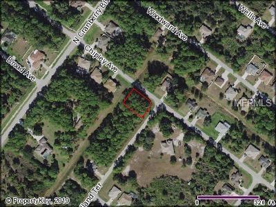 Welland Terrace, North Port, FL 34286 (MLS #C7416363) :: Cartwright Realty