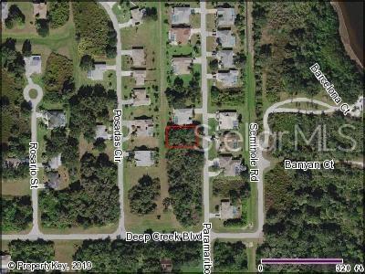 343 Paramaribo Street, Punta Gorda, FL 33983 (MLS #C7416573) :: Cartwright Realty