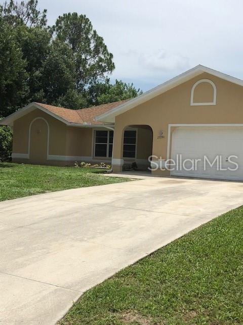 23399 Mccandless Avenue, Port Charlotte, FL 33980 (MLS #C7416649) :: Rabell Realty Group