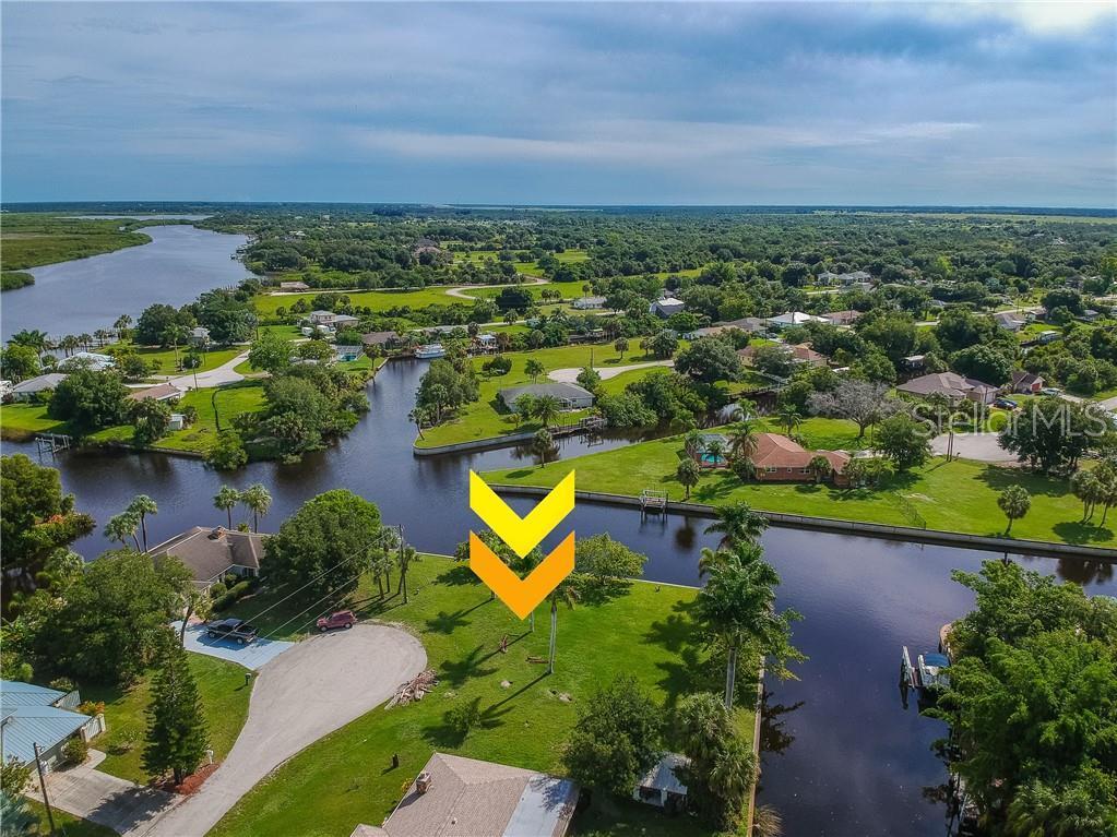 2036 Palm Harbor Terrace - Photo 1