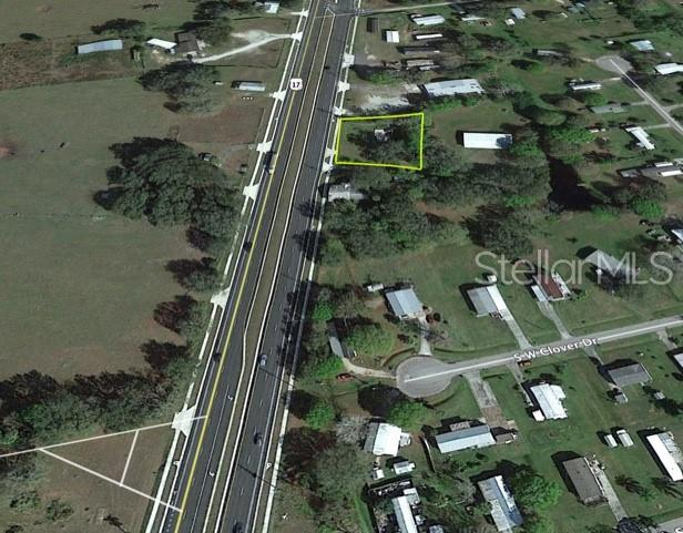 2864 SW Highway 17 Highway, Arcadia, FL 34266 (MLS #C7416915) :: Premium Properties Real Estate Services