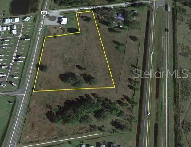 7021 NE County Road 660 Road, Arcadia, FL 34266 (MLS #C7416918) :: Premium Properties Real Estate Services