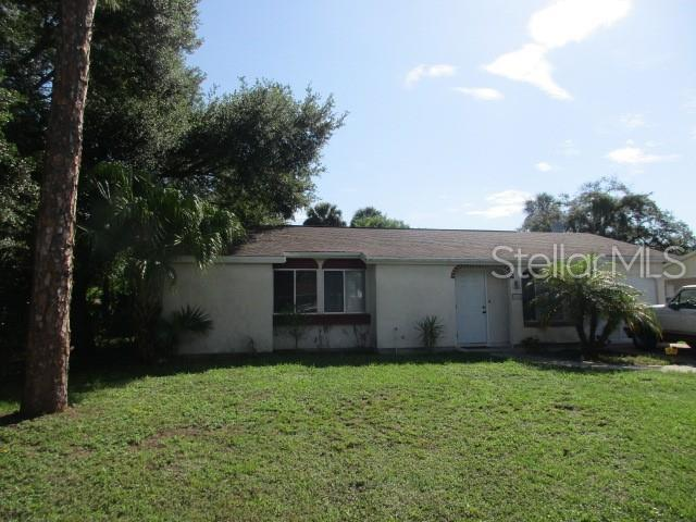 2500 Linton Lane, Port Charlotte, FL 33952 (MLS #C7417030) :: Cartwright Realty