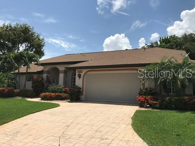 2335 Malaya Court, Punta Gorda, FL 33983 (MLS #C7417141) :: Burwell Real Estate