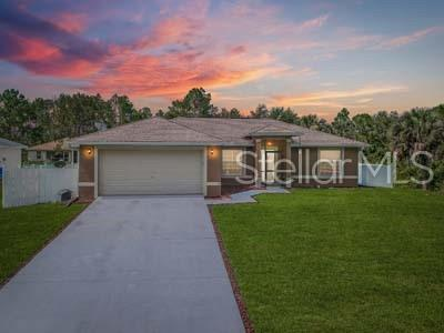 2521 39TH Street W, Lehigh Acres, FL 33971 (MLS #C7417151) :: Team 54