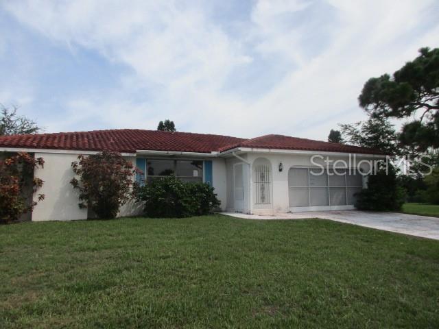 94 Annapolis Lane, Rotonda West, FL 33947 (MLS #C7417172) :: The BRC Group, LLC