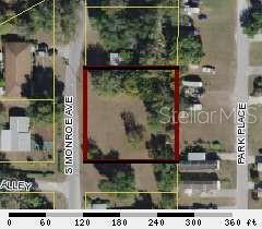 S Monroe Avenue, Arcadia, FL 34266 (MLS #C7417200) :: EXIT King Realty