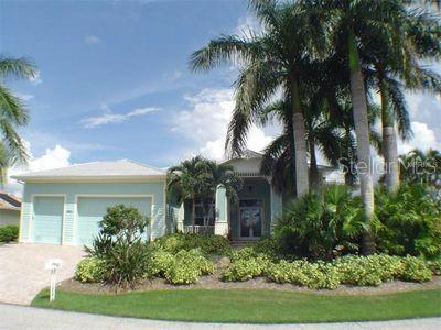 960 Messina Drive, Punta Gorda, FL 33950 (MLS #C7417289) :: Mark and Joni Coulter | Better Homes and Gardens