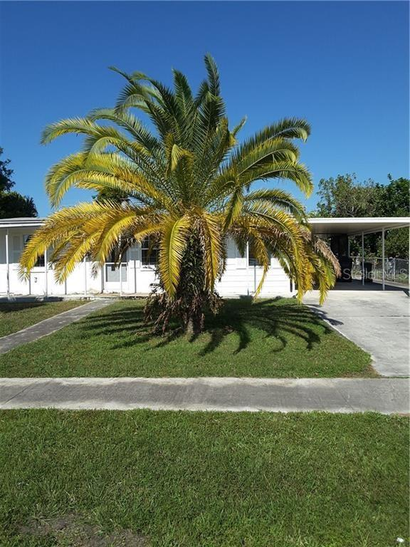 8600 Herbison Avenue, North Port, FL 34287 (MLS #C7417573) :: Mark and Joni Coulter | Better Homes and Gardens