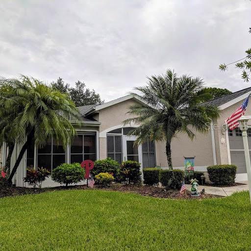 1326 Hedgewood Circle, North Port, FL 34288 (MLS #C7417884) :: Team Bohannon Keller Williams, Tampa Properties