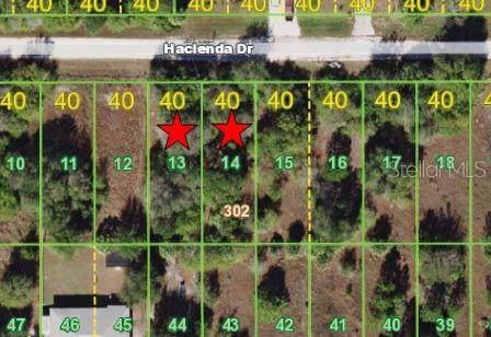 27075 or 27079 Hacienda Drive, Punta Gorda, FL 33955 (MLS #C7417917) :: American Realty