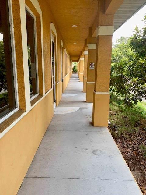 25166 Marion Avenue #101, Punta Gorda, FL 33950 (MLS #C7417975) :: American Realty
