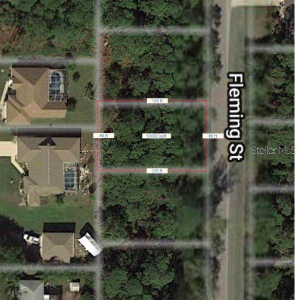 5371 Fleming Street, Port Charlotte, FL 33981 (MLS #C7418191) :: Cartwright Realty
