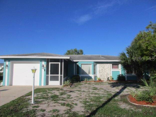 Address Not Published, Rotonda West, FL 33947 (MLS #C7418561) :: Bridge Realty Group