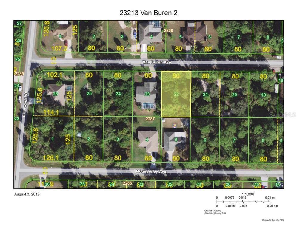 23213 Van Buren Avenue - Photo 1