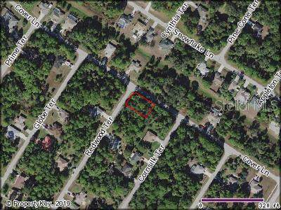 Redwood Terrace / Cover Lane, North Port, FL 34286 (MLS #C7418938) :: Team 54
