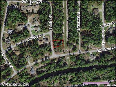 Nordyke Street, North Port, FL 34288 (MLS #C7418953) :: Team 54